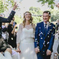 Hochzeit Maja & Ilian
