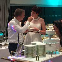 Hochzeit Jenny & Michael