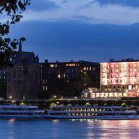 Ameron Hotel Königshof am Rhein