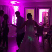 Hochzeit Natalia & Daniel