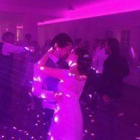 Hochzeit Michelle & Denis