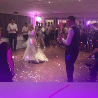 Hochzeit Julia & David
