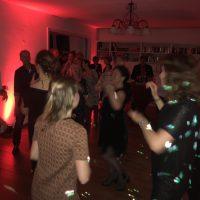 Party Susanne