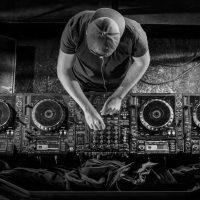 DJ Praktikum