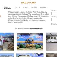 Base Camp in Bonn